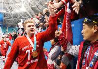 46888 10 фактов о Кирилле Капризове - хоккеисте, который принес России победу на Олимпийских играх