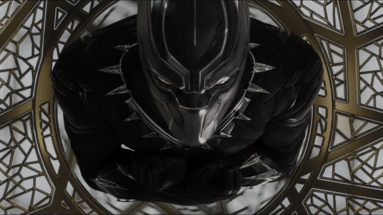 Чёрная Пантера – со страниц комиксов на большие экраны