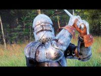 46713 Kingdom Come: Deliverance — Русский сюжетный трейлер игры (2018)