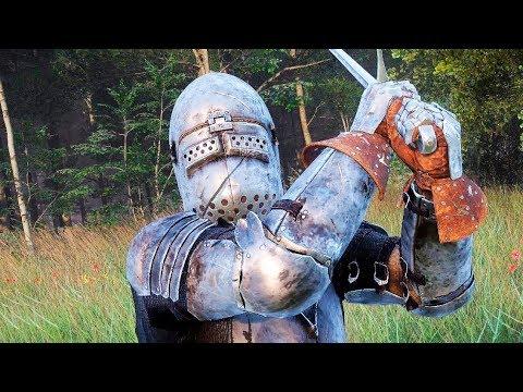 Kingdom Come: Deliverance — Русский сюжетный трейлер игры (2018)