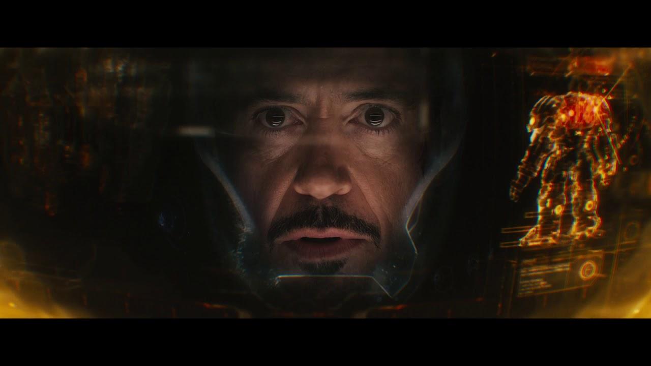 Чёрная Пантера – Армия Тони к бою готова