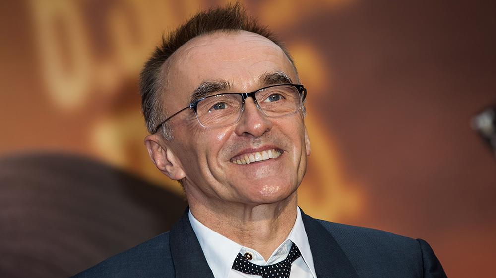 Дэнни Бойл – главный кандидат в режиссеры 25-го «Бонда»