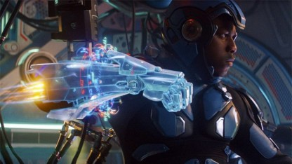 IMAX советует смотреть «Тихоокеанский рубеж 2» в кинотеатре