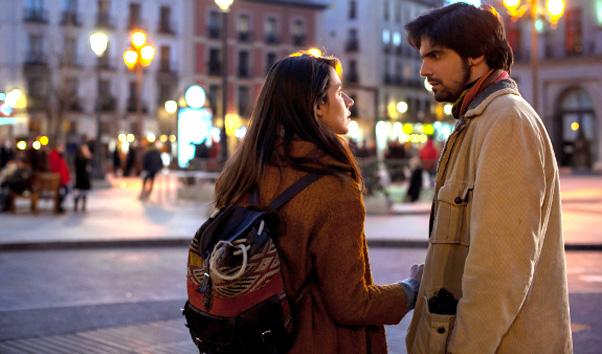 В прокат выходят короткометражки «О любви»
