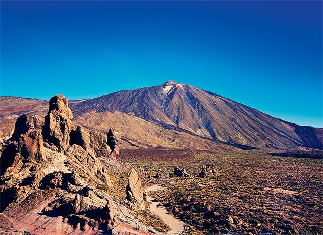 Жизнь на вулкане: путеводитель по Канарским островам