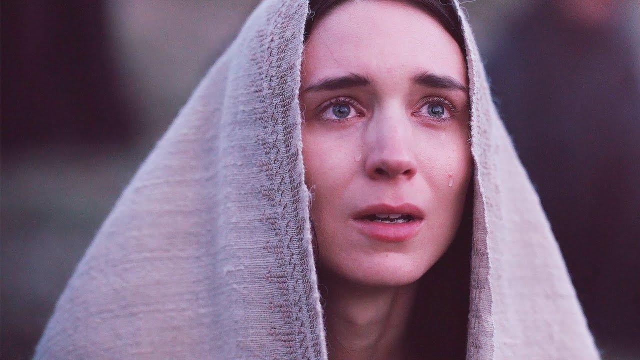 Мария Магдалина — Русский трейлер #2 (2018)