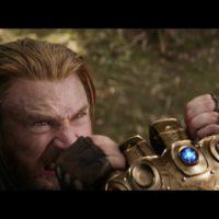 47239 Мстители: Война бесконечности – официальный трейлер