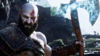 47311 God of War 4 — Русский кинематографичный трейлер игры (Субтитры, 2018)