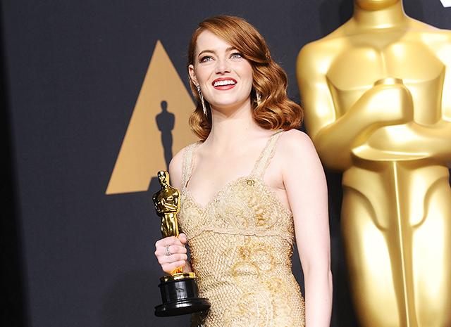 """Азбука """"Оскара-2018"""": что нужно знать о церемонии от """"А"""" до """"Я"""""""