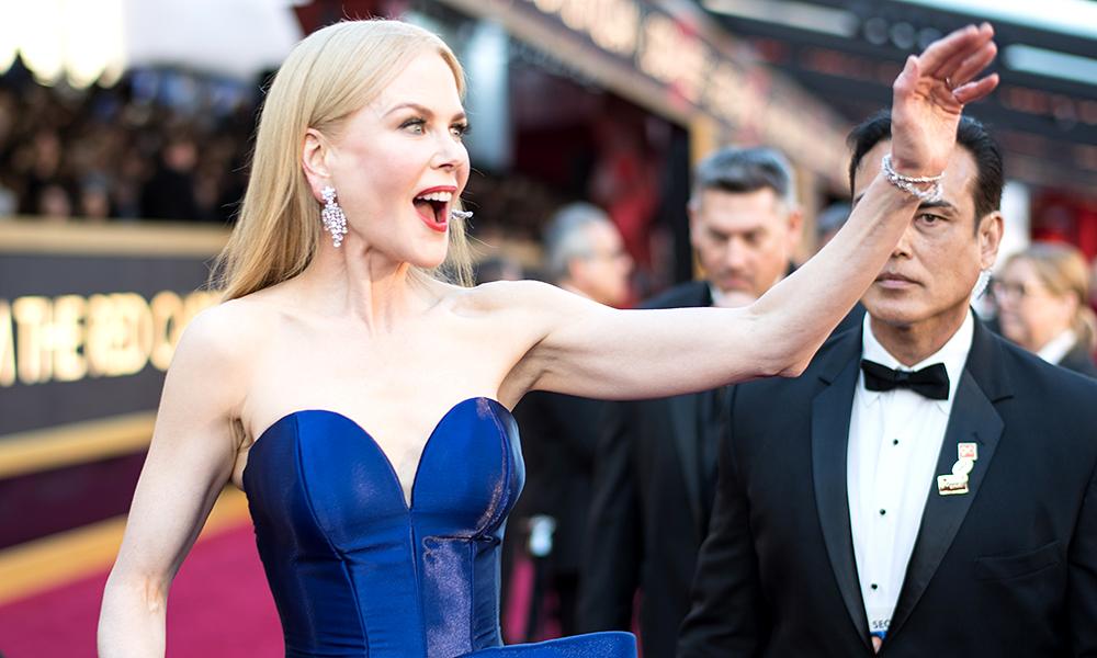 """Чем запомнился """"Оскар 2018"""": главные итоги и самые яркие моменты в фотографиях"""