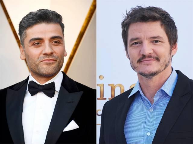 Еще пара харизматичных мужчин присоединилась к триллеру «Тройной рубеж»