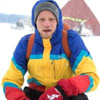 47171 Евгений Миронов, Юрий Колокольников и другие звезды на зимней рыбалке в Южно-Сахалинске