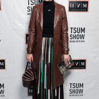 47391 Fashion Show в ЦУМе: Ксения Собчак, Надежда и Анна Михалковы и другие гости показа
