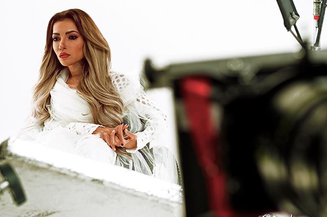 """47148 I Won't Break! Премьера песни Юлии Самойловой для """"Евровидения-2018"""""""