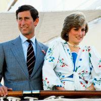 47382 История принцессы Дианы и принца Чарльза ляжет в основу сериала