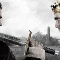 47489 Король Артур станет героем сериала Netflix