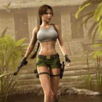47216 Лара Крофт и еще 9 секс-символов из видеоигр