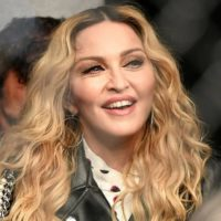 47198 Мадонна возвращается к режиссуре