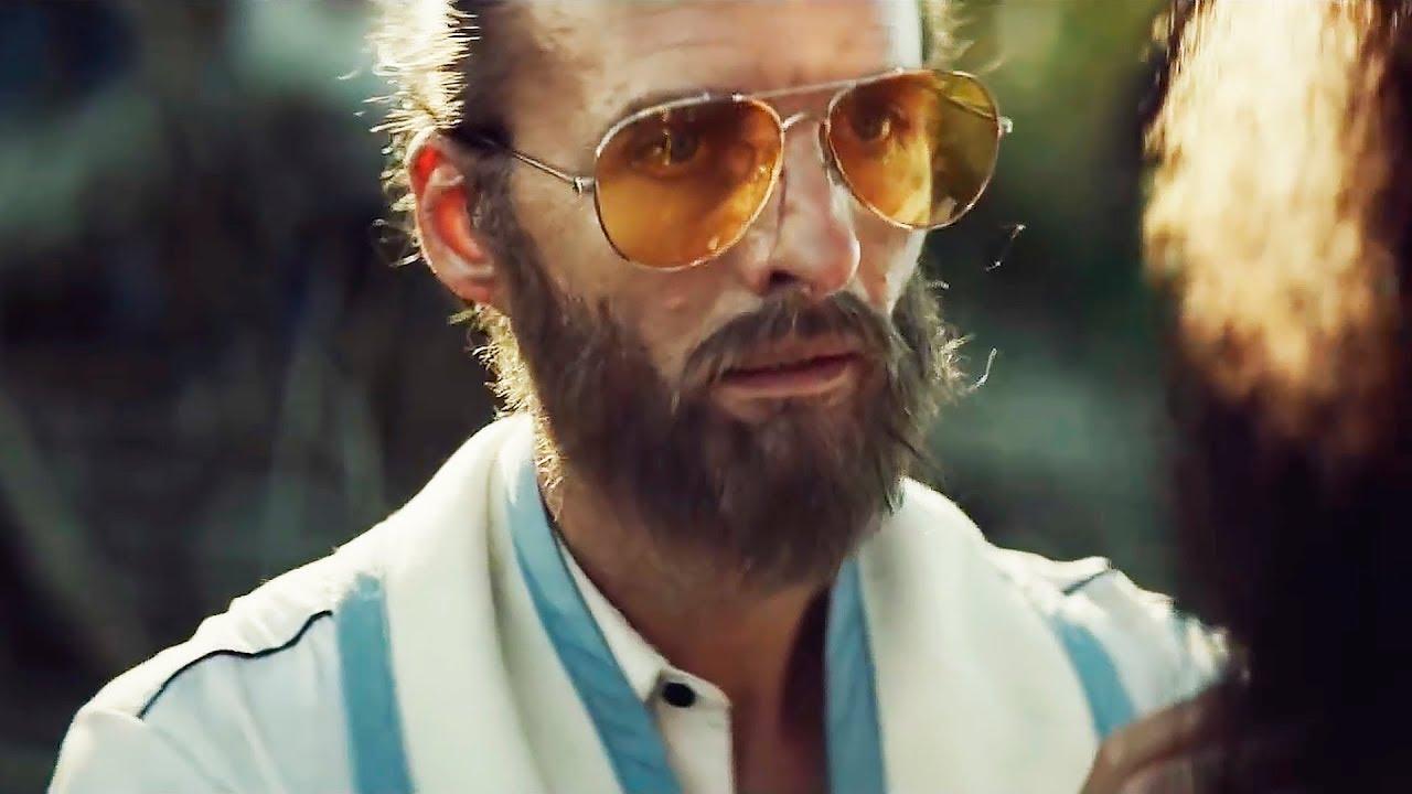 Far Cry 5 — Русский кинематографический трейлер игры (2018)