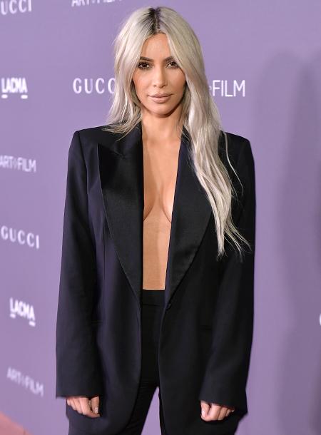Самый модный цвет волос: что выбирают в этом сезоне Дженнифер Лоуренс и Ким Кардашьян