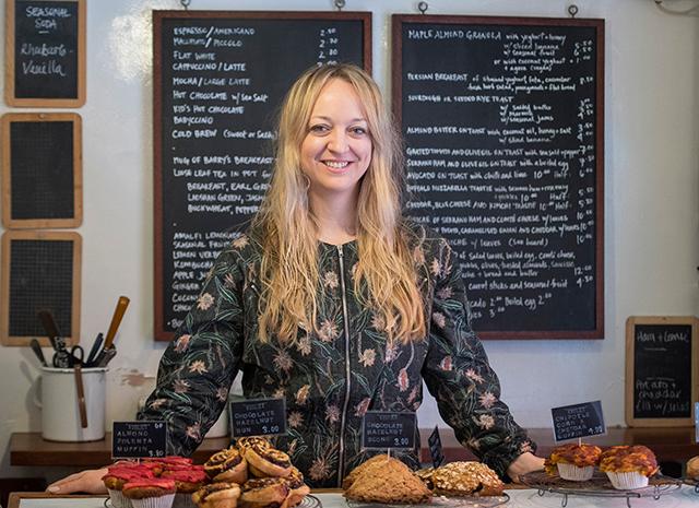 Свадебный торт Меган Маркл приготовит героиня интервью для ее lifestyle-блога