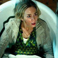 47177 «Тихое место» с Эмили Блант получило 100%-й рейтинг критиков