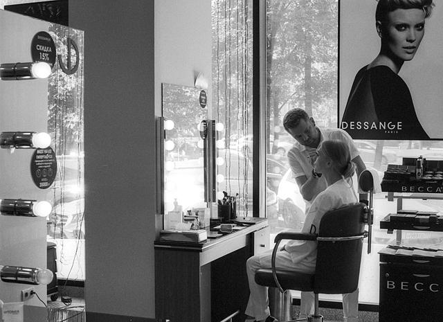 Владелец Dessange Russia Алексей Волчков о парикмахерском прорыве, бизнес-секретах и воспитании четверых детей
