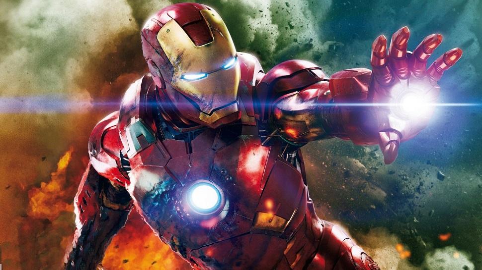 47050 «Война бесконечности»: почему Камень души оказался у Железного человека?