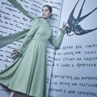 """47072 Юлия Снигирь: """"Моя жизнь - работа и семья, другой нет и не хочется"""""""
