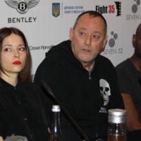 47364 Жан Рено признался в любви к украинским Карпатам