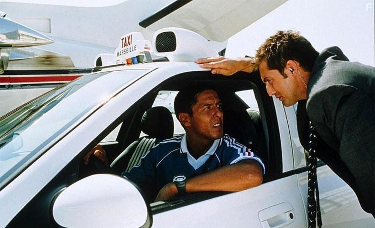 10 неизвестных фактов о фильмах «Такси»