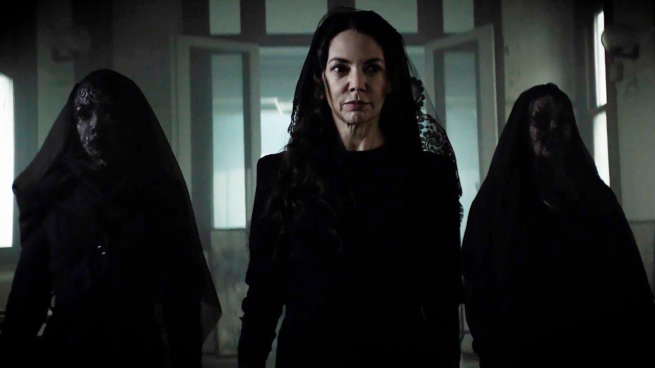 Муза смерти — Русский трейлер (2018)