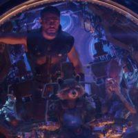 47717 Мстители: Война бесконечности – К этому всё шло