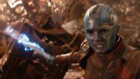 47723 Мстители: Война бесконечности - Специальный ролик