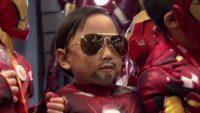 48023 Мстители: Война бесконечности - Главные герои киновселенной