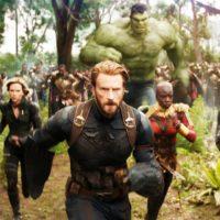 48049 10 лет киновселенной Marvel