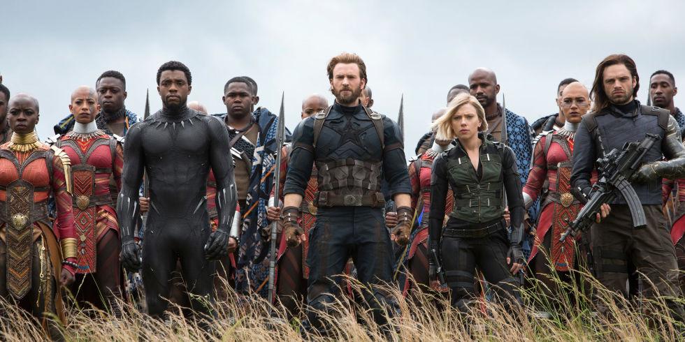 Актеры «Войны бесконечности» получили сценарии с поддельным финалом