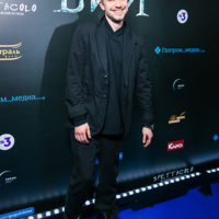 47911 Александр Петров дебютирует в качестве режиссера
