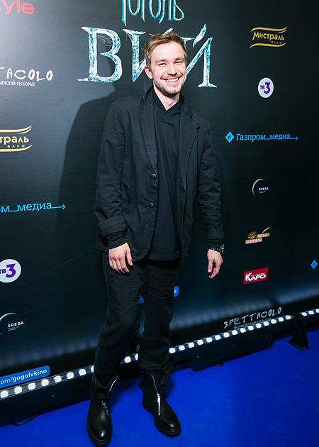 Александр Петров дебютирует в качестве режиссера
