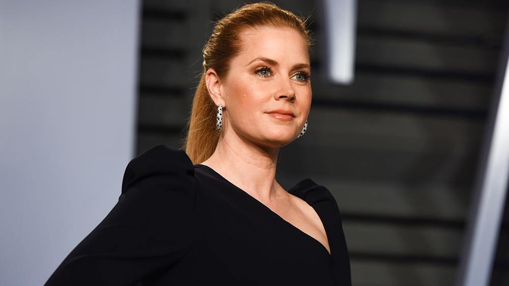 Эми Адамс сыграет в триллере «Женщина в окне»