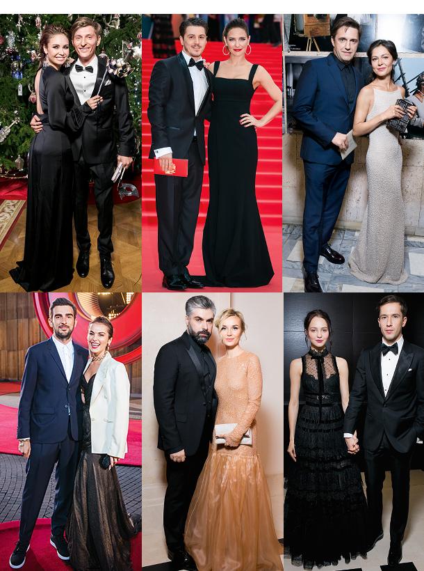 Финал конкурса «Самые стильные в России-2018»: Самая стильная пара