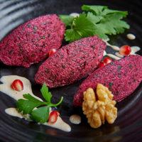 47767 Рецепты грузинских блюд из овощей от приглашенного редактора Мамии Джоджуа