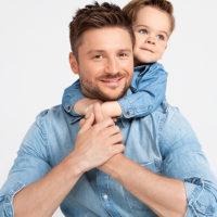 """47748 Сергей Лазарев о сыне Никите: """"Он - счастье, о котором мне пришлось молчать три года"""""""