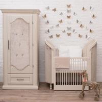 47575 Тайная комната: как оформить детскую в стиле Sophie Store, как у Кети Топурии и Ясмины Муратович