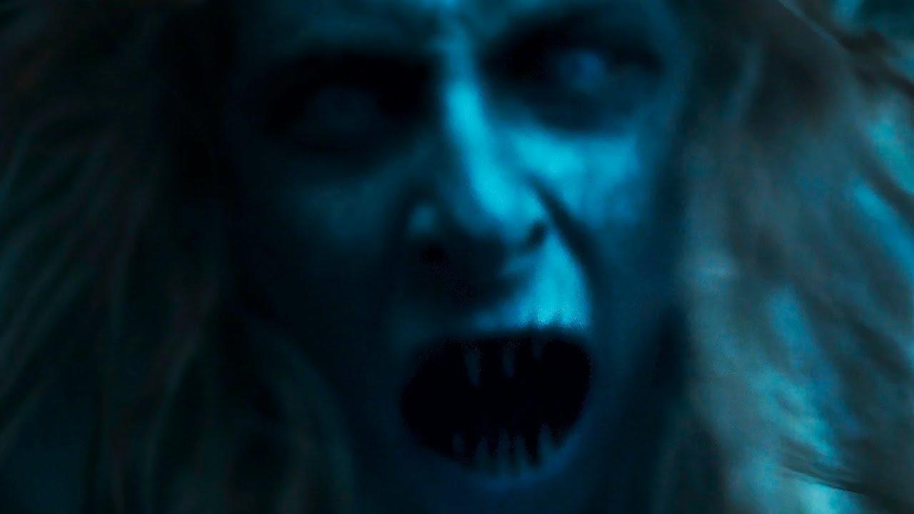 Русалка. Озеро мертвых — Трейлер #2 (2018)