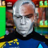 48563 Detroit: Become Human — Русский релизный трейлер игры #4 (2018)