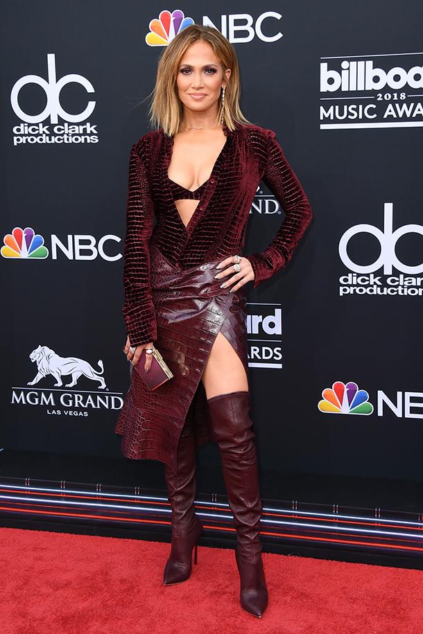 Billboard Music Awards-2018: яркое шоу в Лас-Вегасе и парад звезд на красной дорожке