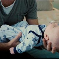48659 Дмитрий Маликов впервые показал сына