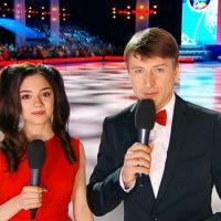 48243 Фигуристка Евгения Медведева ушла от своего тренера Этери Тутберидзе