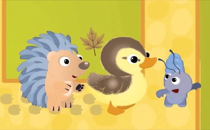 48245 Как выбрать мультфильмы для детей?